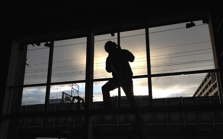 稲熊建築事務所名古屋市南区